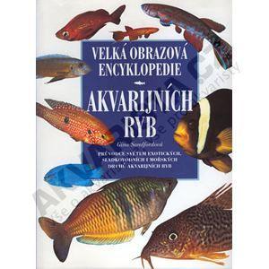 Atlas ryb kniha