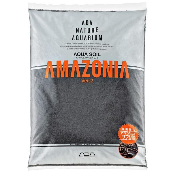 ADA Aqua Soil Amazonia Ver.2 9 litrů