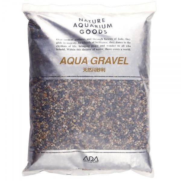 ADA Aqua Gravel S (8kg)