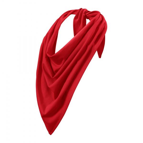 Šátek červený