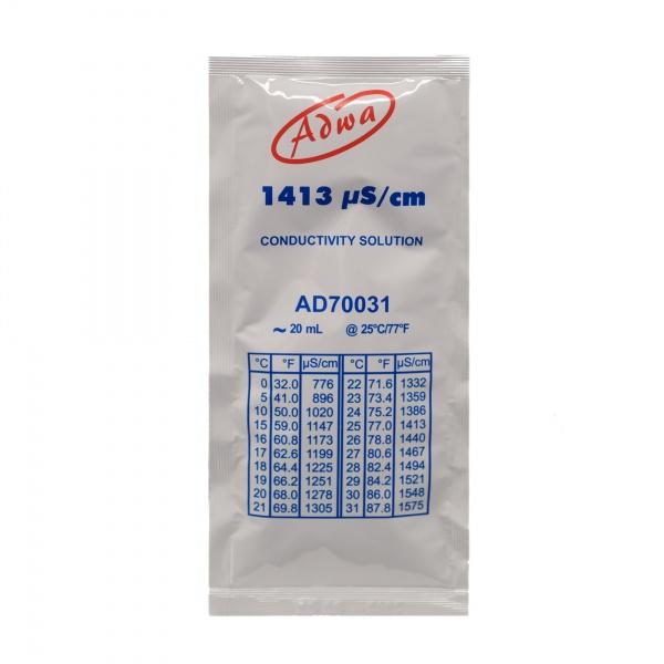 ADWA Kalibrační roztok 1413 µS 20 ml