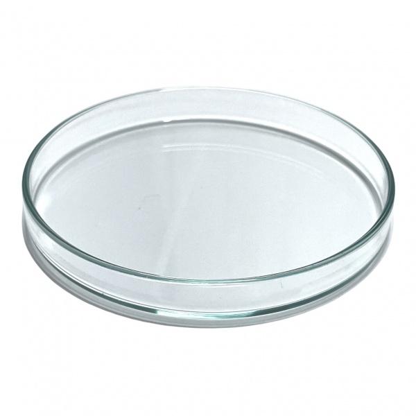 Skleněná miska pro krmení krevetek 88 mm