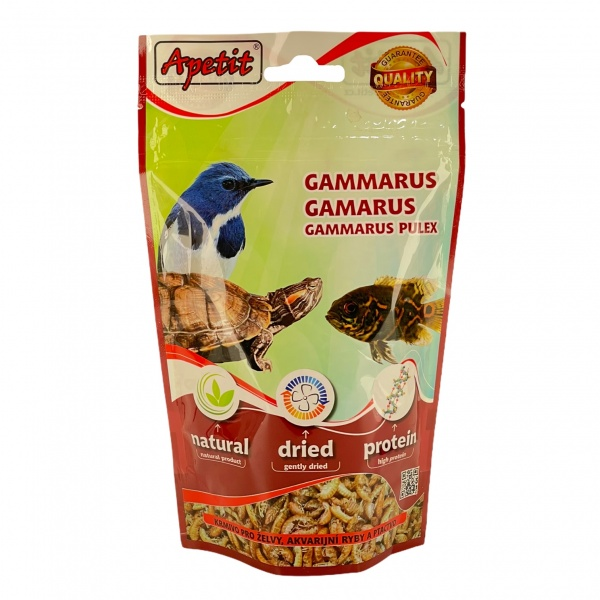 Apetit Gammarus 50 g