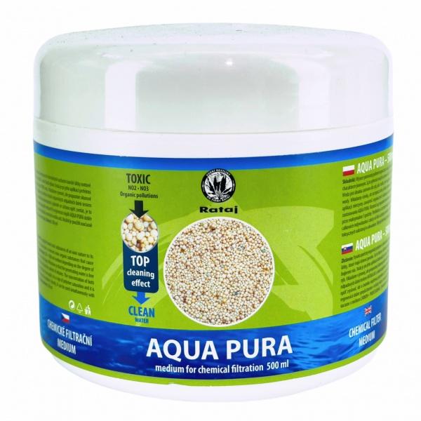 Rataj Aqua Pura 500 ml