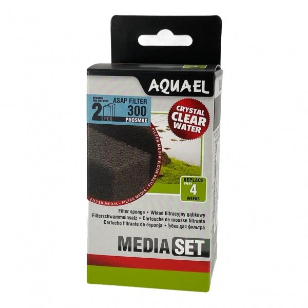 AquaEl Náhradní filtrační vložka phosmax ASAP 300