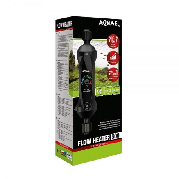 AquaEl Flow Heater průtokové topítko 500W