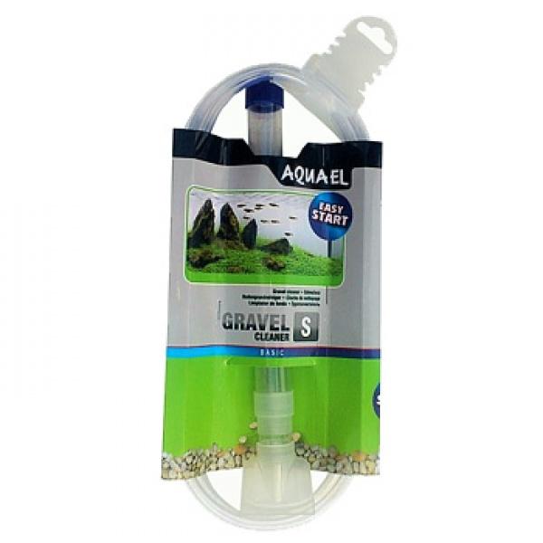 AquaEl Gravel cleaner S, odkalovací zvon