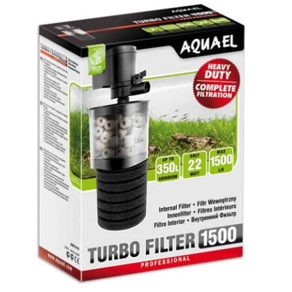 AquaEl Vnitřní filtr turbo 1500