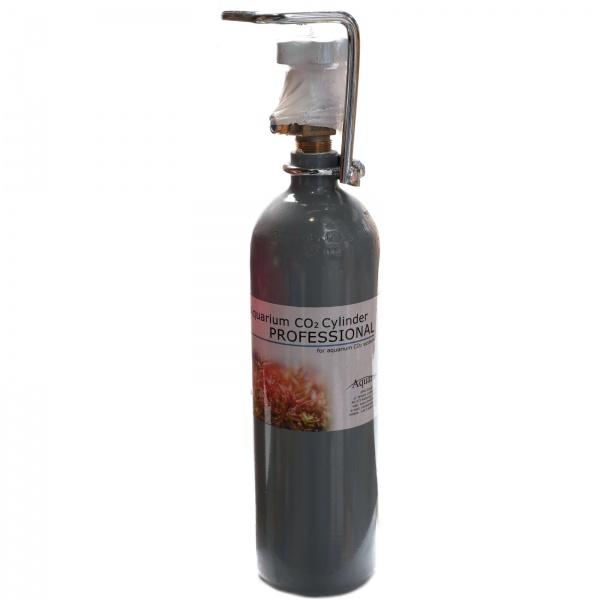 Aquario Tlaková lahev CO2 2,1 l
