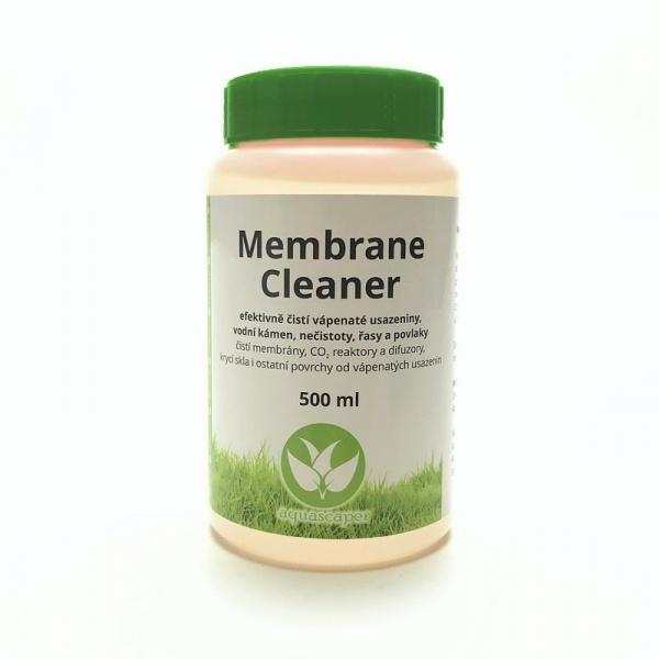 Aquascaper Membrane Cleaner, šetrný čistič membrán a doplňků v akváriu