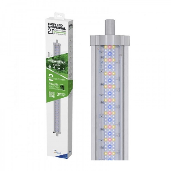 Aquatlantis Easy LED Universal 2.0 Freshwater 1200 mm
