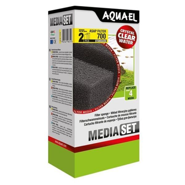 AquaEl Náhradní filtrační vložka ASAP 700