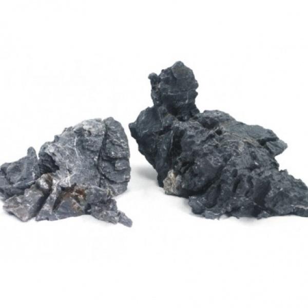 Mini Landscape Seiryu stone BLACK set 5kg