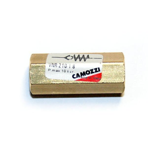 Camozzi Zpětný ventil
