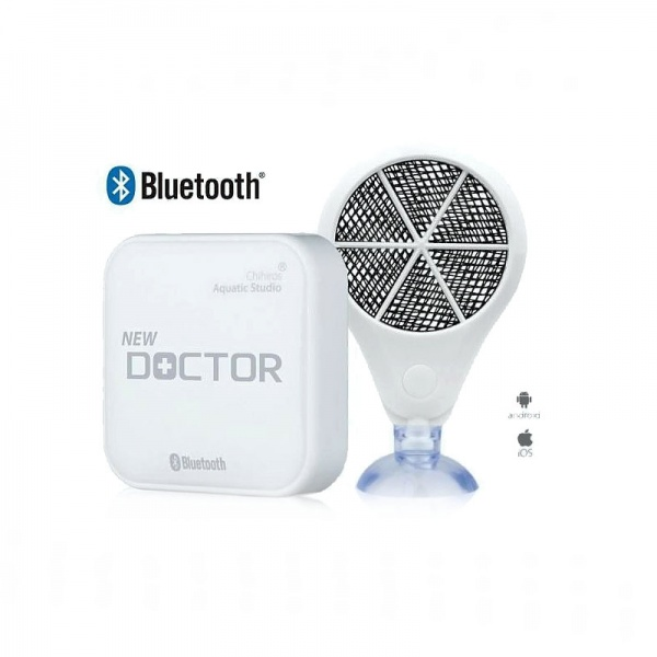 Chihiros Doctor III generace 3v1 Bluetooth edice