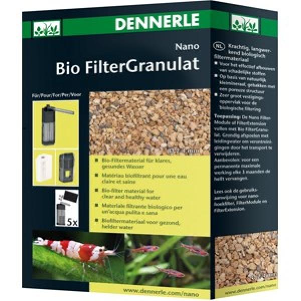Dennerle Nano Bio FilterGranulat