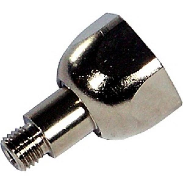 Dennerle CO2 adapter (redukce) z plnitelné na jednorázovou lahev