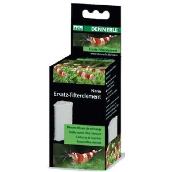 Dennerle Nano Clean Eckfilter - náhradní filtrační patrona (1ks)