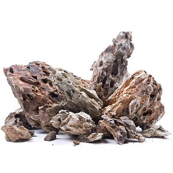 Dragon stone (Ohko), dekorační kámen SET 5 kg