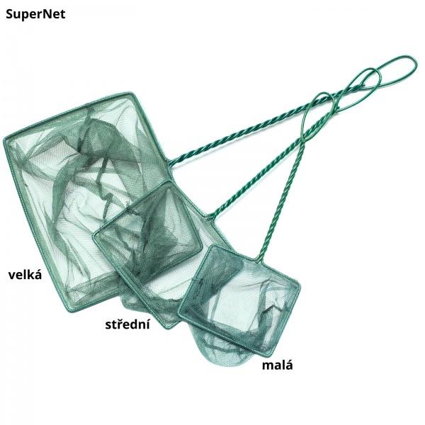 EasyFish Super net síťka velká 24x17 cm