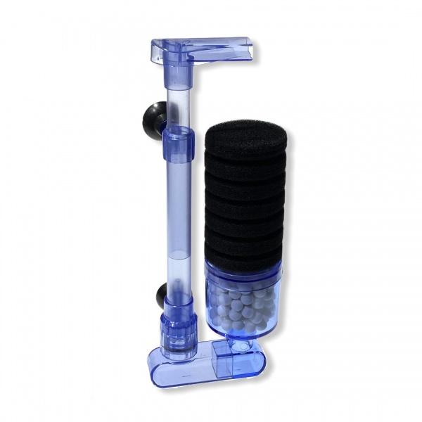 EasyFish Akvarijní biofiltr XY 2881 pro akvárium do 100 litrů