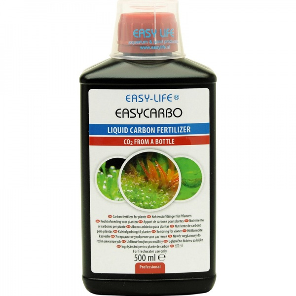 Easy Life EasyCarbo 250ml