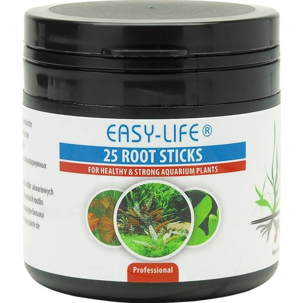 Easy Life Root sticks hnojící tyčinky 25 ks