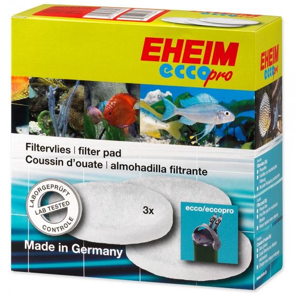 Eheim Ecco - Bílá filtrační vložka (3ks)