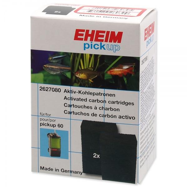 Eheim Pick-Up 2008 náhradní filtr. vložka s aktivním uhlím (2ks)