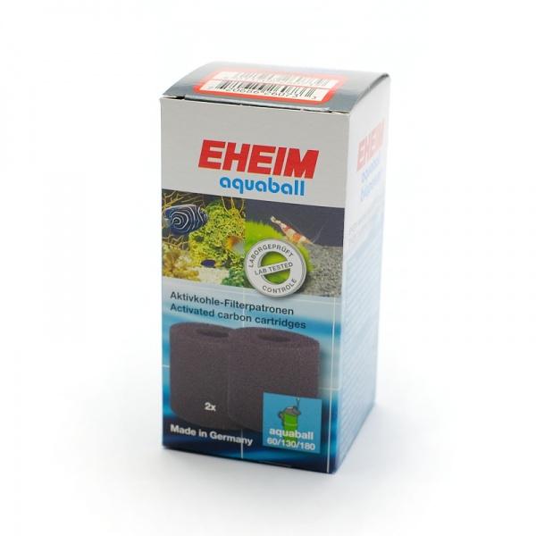 Eheim Náhradní aktivní uhlí pro 2206-12 (Aquaball)