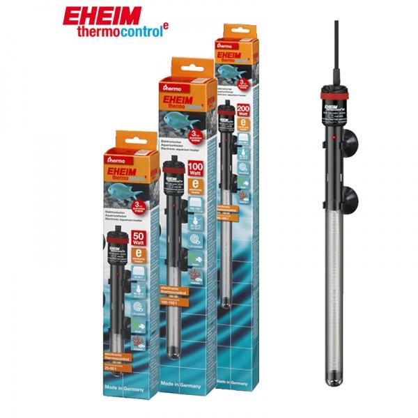 Eheim Thermocontrol topítko e75 (75W pro akvárium 60-100 litrů)