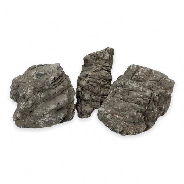 Grey mountain akvarijní kámen (1 kg)