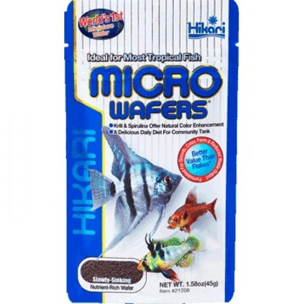Hikari Tropical Micro Wafers 20g