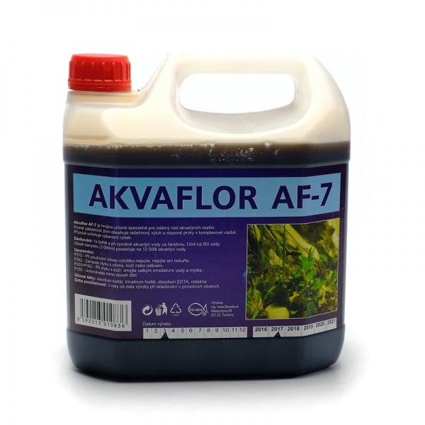 Hü-Ben Akvaflor AF-7 3000ml