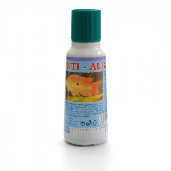 Hü-Ben Anti-algaen