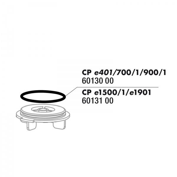 JBL Náhradní těsnění krytky rotoru CristalProfi e15/1900/1,2