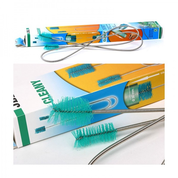 JBL Cleany - štětky na čištění hadic
