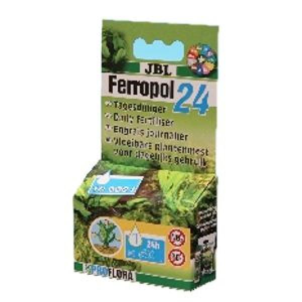 JBL Ferropol 24 - 10ml (denní hnojivo)
