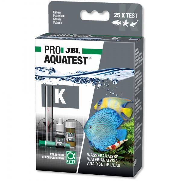 JBL PRO Aquatest K (draslík)