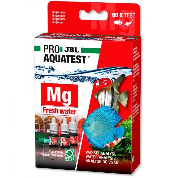 JBL PRO Aquatest Mg (hořčík) pro sladkovodní akvária