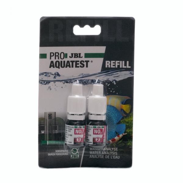 JBL PRO Aquatest náhradní náplň refill pro NO2 test (dusitnany)