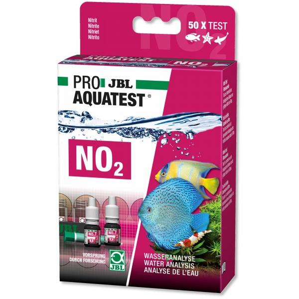JBL PRO Aquatest NO2 (dusitany)