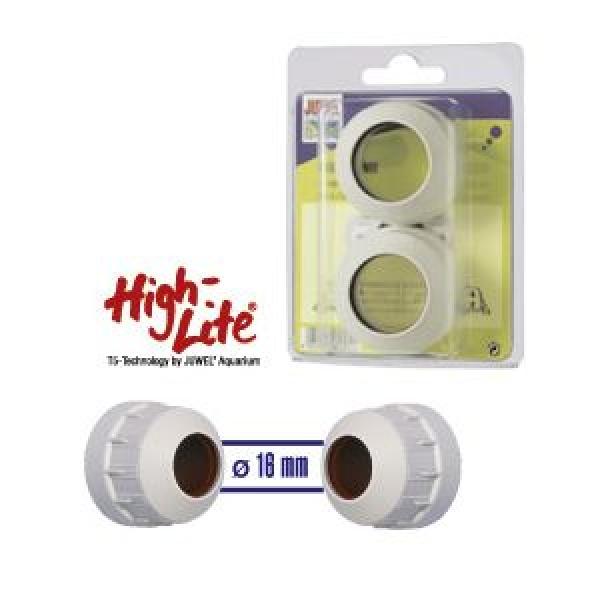 Juwel Náhradní objimka patice zářivky T5 Juwel High-Lite