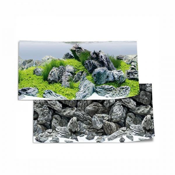 Juwel Tapeta Rock + Aquascaping XL (150x60 cm)