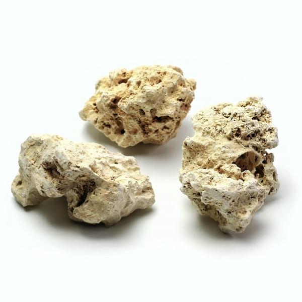 Tanganika rock dekorační kámen (1kg)