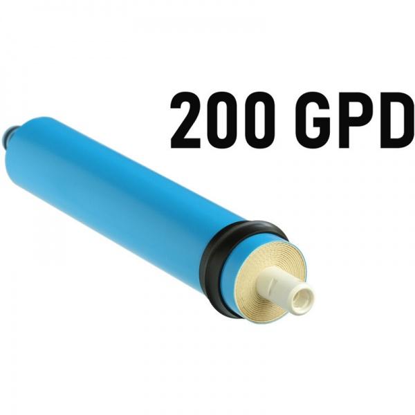 Unix Membrána 200GPD pro reverzní osmozy