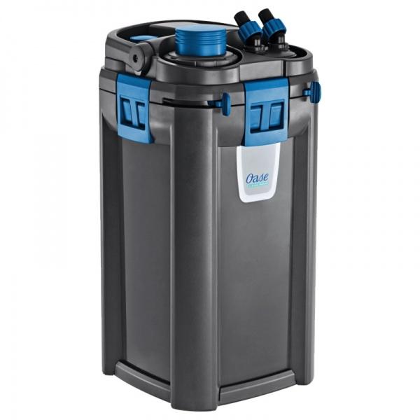 Oase BioMaster THERMO 600 vnější filtr s předfiltrem a topením pro akvária do 600 litrů