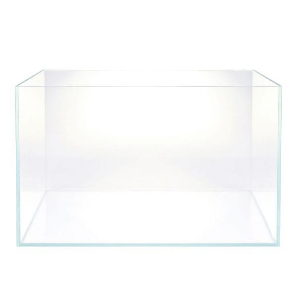 Optiwhite akvárium 36x22x26 cm, sklo 5 mm