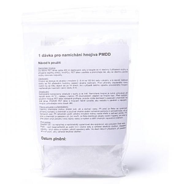 PMDD hnojivo pro akvarijní rostliny