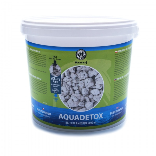 Rataj Aquadetox 5000 ml